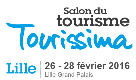 Lille : les city break à l'honneur au salon Tourissima 2016