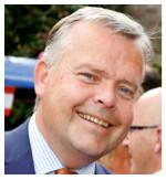 Jan-Paul Kroese rejoint le groupe Belmond - Photo DR