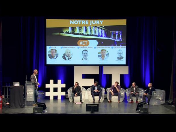Le Etourisme start-up contest est devenu le rendez-vous incontournable des Rencontres e-tourisme de Pau - (c) WebVidéoProduction