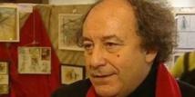 Charlie Hebdo : hommage à Michel Renaud lors des Rendez-Vous du Carnet de Voyage