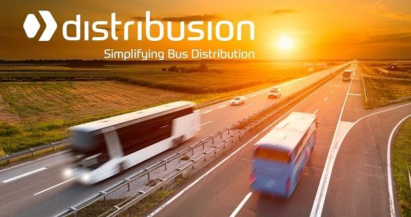 Distribusion a développé un système global de distribution (GDS) pour les voyages intercités en autocar - (c) Distribusion