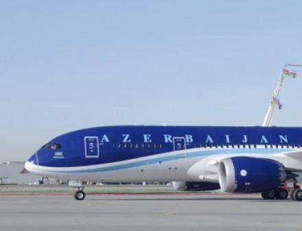 Aviareps représente Azerbaijan Airlines