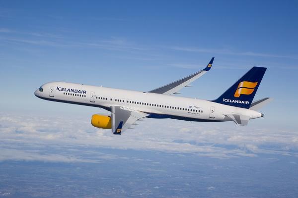 Icelandair et JetBlue vont mettre en place leur accord de partage de codes - Photo : Icelandair