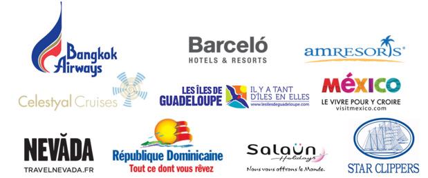 Agent de voyages : gagnez des voyages avec le TourMaG&Co Roadshow !