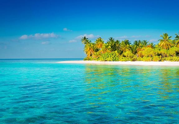 RIU a acheté deux îles dans un atoll aux Maldives pour y construire deux hôtels - Photo DR