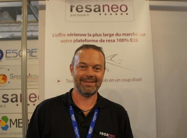 Resaneo va dupliquer son modèle en Italie - Photo CE