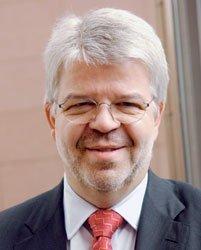 Mövenpick : Ola Ivarsson, nouveau Senior Vice President Europe