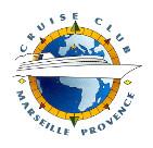 Top Cruise : 27 marques de croisières débarqueront à Marseille
