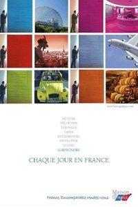 Maison de la France lance une campagne sur le tourisme d'affaires