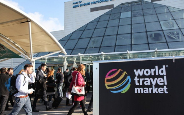 WTM, the leading global event for the travel industry – has seen a busy first day of business deals and networking /photo dr