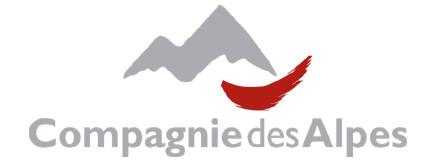 Compagnie des Alpes réembauche en priorité les saisonniers déjà employés dans ses parcs