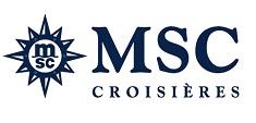MSC Croisières nomme 2 nouveaux directeurs commerciaux