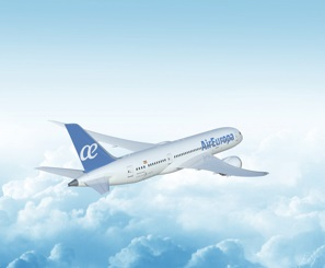 Air Europa lance Paris - Bogota via Madrid