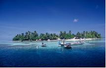 'Le tourisme de masse n'est pas pour les Maldives'