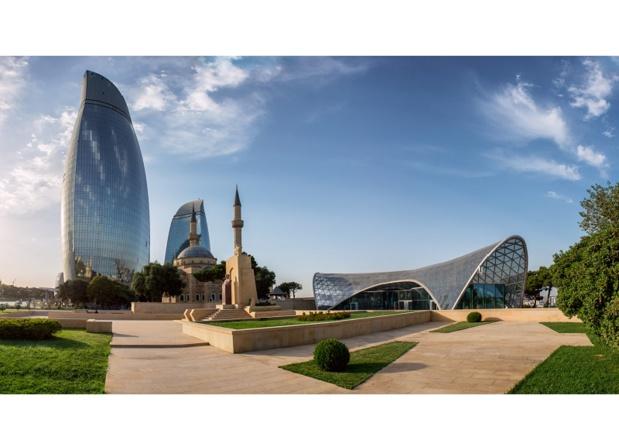 L'Azerbaïdjan est une destination totalement prête à recevoir  des touristes (c) Fotolia - Elena Petrova