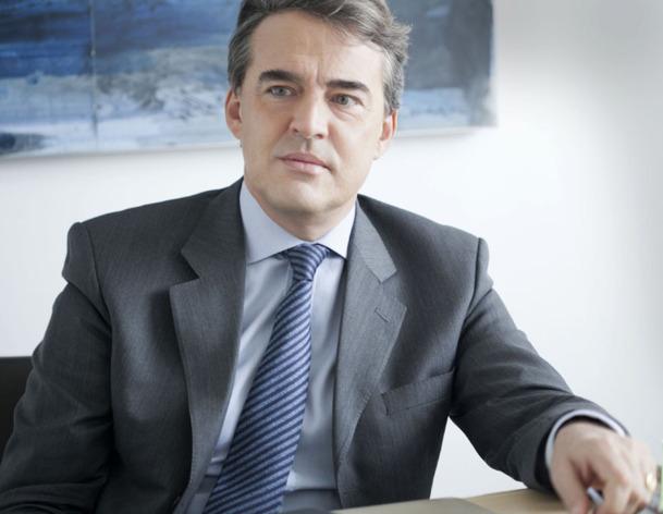 Alexandre de Juniac plaide pour une baisse des coûts sociaux en France. DR Photo Virginie Valdois / Air France