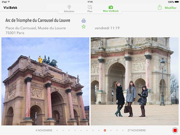 Entre guide et réseau social - (c) Vizibook