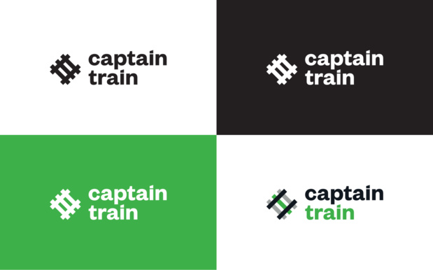 Mise en ligne de la première version de Captain Train for Business - (c) Captain Train