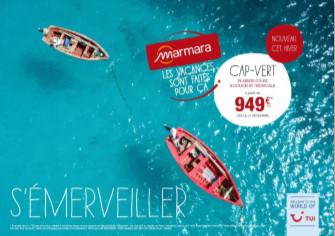 Marmara : deux nouveaux hôtels au Cap Vert