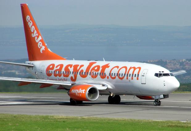 """Avec son nouveau programme """"Flight Club"""", easyJet compte passer à la vitesse supérieure sur le marché Affaires - DR : easyjet"""