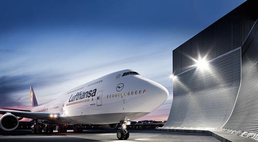 Plusieurs vols de Lufthansa ne pourront pas décoller ce mardi 10 novembre 2015 - Photo : Lufthansa