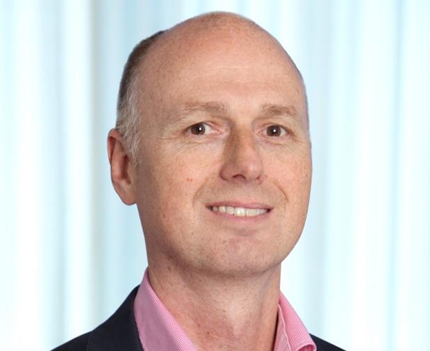 Richard Robinson, EMEA Director of Turn