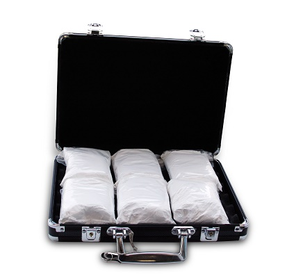 L'agent d'Air France à CDG est soupçonné de participer à un trafic de cocaïne - Photo : evp82-Fotolia.com