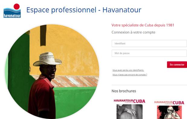 Havanatour opte pour l'hébergement chez l'habitant afin de compenser le manque de disponibilités hôtelières à Cuba - Capture d'écran