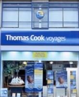 Thomas Cook pourrait réduire ses effectifs de 10%