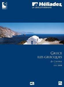 La brochure Grèce Iles Grecques & Chypre Eté 2008 présente au fil de ses 400 pages quelque 800 produits.