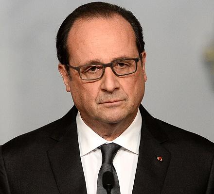 François Hollande s'est exprimé devant le Parlement réuni en Congrès à Versailles - Photo DR