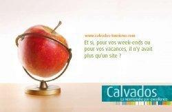 Calvados : le CDT lance une campagne de communication décalée