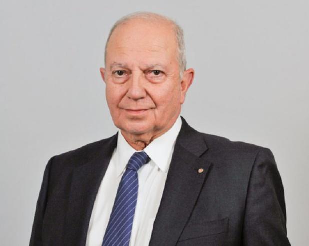 Raoul Nabet est le président de l'APST - Photo : © Alexandre Nestora