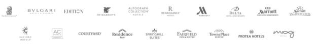 Avec cette opération, Marriott International élargit son portefeuille de marques déjà important - DR : Marriott International