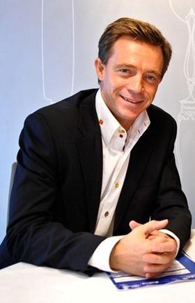Fréderic Vanhoutte, président de Level.com et responsable au sein du SNAV de la commission ''voyages connectés'' - DR