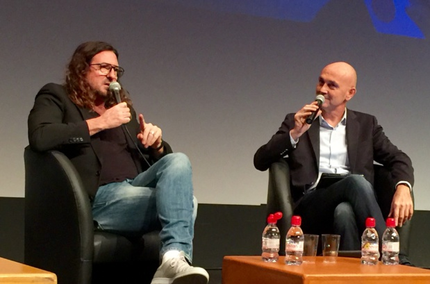Jacques-Antoine Granjon : un beau message d'optimisme aux professionnels du tourisme DR-JDL