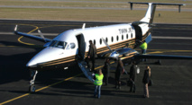 Twin Jet ouvrira une ligne Toulouse - Zurich