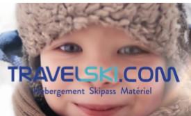 Travelski lance sa première campagne TV