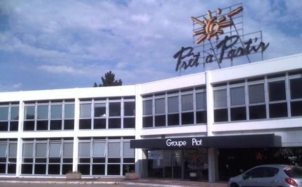 Les Universités de Prêt à Partir se déroulent au siège du réseau, à Gondreville - Photo : Prêt à Partir