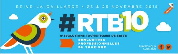 Brive : la 10ème édition des R-Evolutions débuteront mercredi