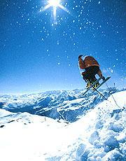 Saint-Lary Tour : nouvelle brochure 2003-2004