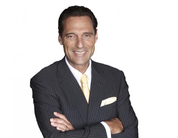 """Peter Fankhauser CEO du groupe : """"les coûts opérationnels sont désormais satisfaisants. Thomas Cook gagne des parts de marché depuis plusieurs mois mais il s'agit maintenant de voir comment va évoluer la confiance après les attentats de Paris"""" - Photo Thomas Cook"""