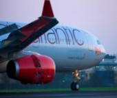 Virgin Atlantic représentée par Discover the World