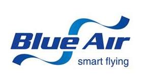 Blue Air lance un vol entre Lyon et Bucarest