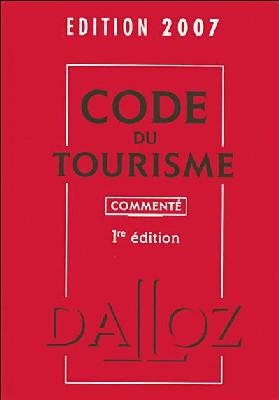 Code du Tourisme : un emplâtre sur une jambe de bois ?