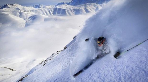 Une partie du domaine skiable de l'Alpe d'Huez ouvre plus tôt que prévu samedi - Photo DR