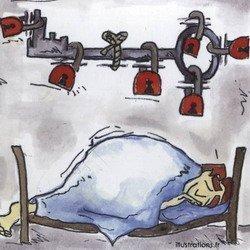 Enquête : 1 français sur 5 préfère dormir à l'hôtel plutôt que chez des amis !
