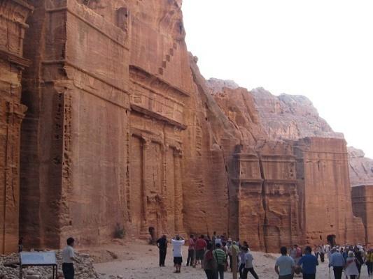 La Jordanie s'appuie sur ses atouts pour faire sa promotion auprès des touristes français - Photo : P.C.
