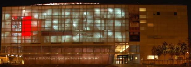 Le workshop Culture Store 2015 de BdR Tourisme s'est déroulé aux archives départementales à Marseille - Photo : Bouches-du-Rhône Tourisme