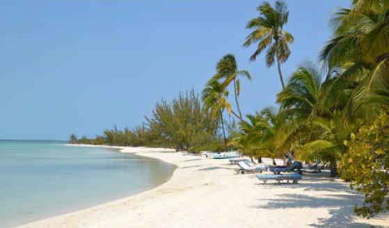 Les Bahamas concentre 16 destinations réparties sur près de 700 îlots - Photo : Tropicalement Vôtre